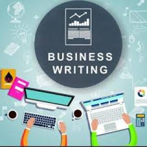 Business Writing (ES017)