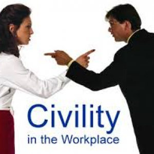 Civility In The Workplace (ES021)