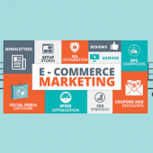 E-Commerce Marketing Strategy For Beginners (AX009)